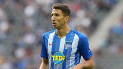 Marko Grujic könnte bei Hertha in der Startformation stehen