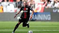 Bei Bundesligist Bayer Leverkusen ist noch Luft nach oben