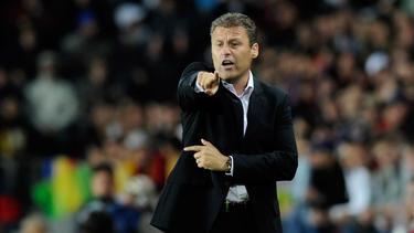 Neuer Nationaltrainer der Slowakei: Pavel Hapal