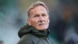 "Laut Hans-Joachim Watzke wurden die Sinne der BVB-Profis ""geschärft"""