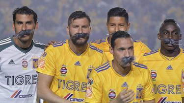 Los Tigres quieren llegar a la liguilla en un partido histórico para su entrenador Ferreti. (Foto: Getty)