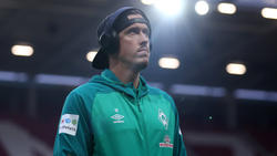 Max Kruse ist noch bis zum Saisonende an Werder Bremen gebunden