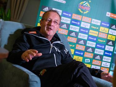 Die Stürmersuche gestaltet sich für Rapid-Sportchef Fredy Bickel äußerst schwierig