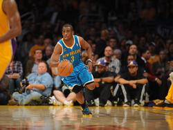 Chris Paul für die New Orleans Hornets