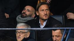 Francesco Totti verlässt die Roma