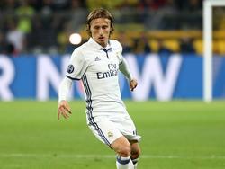 Luka Modrić ist in den Augen von Roberto Carlos ein absoluter Schlüsselspieler