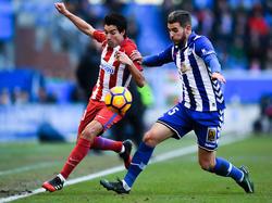 Theo Hernández wechselt von Atlético Madrid zu Real