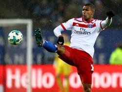 Walace bleibt beim Hamburger SV