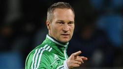 Gospodarek wird Torwarttrainer beim VfB Stuttgart