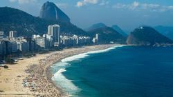 Für Adriano ist das Leben in Rio nicht mehr ganz so süß