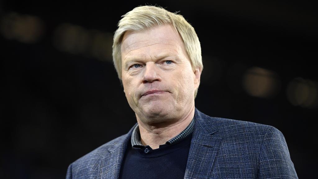 Oliver Kahn rät dem FC Bayern in der Trainerfrage zu einer wohlüberlegten Entscheidung