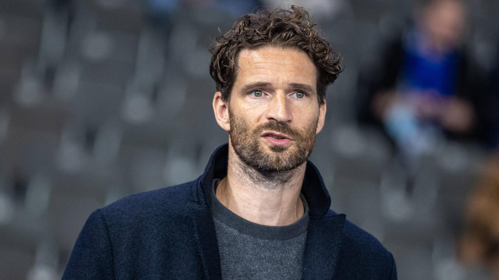 Arne Friedrich will mit Hertha BSC hoch hinaus
