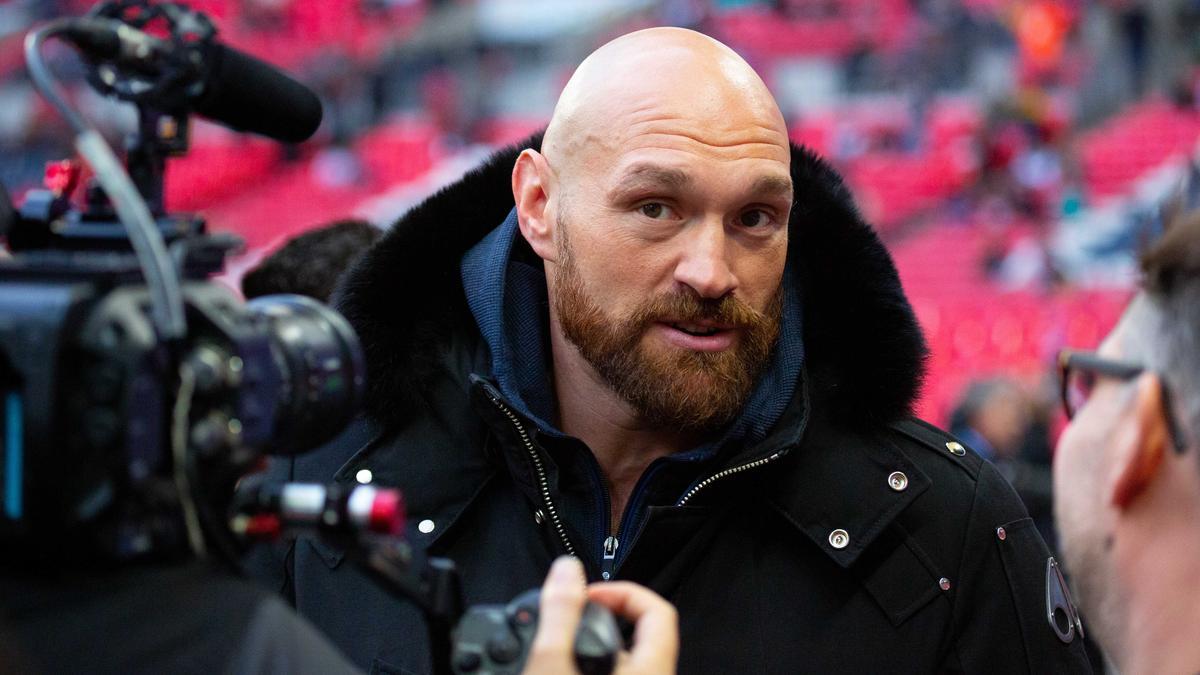 Der Promoter von Tyson Fury glaubt nicht an einen Kampf zwischen Joshua und Wilder