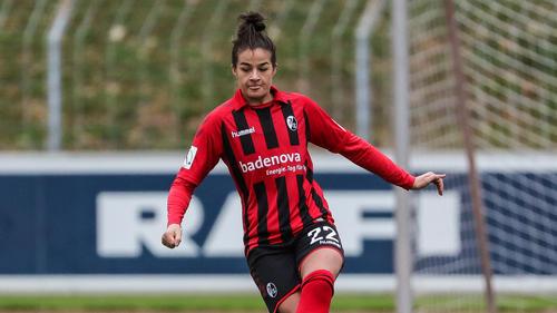 Ex-Nationalspielerin Lena Lotzen wechselt zum 1. FC Köln