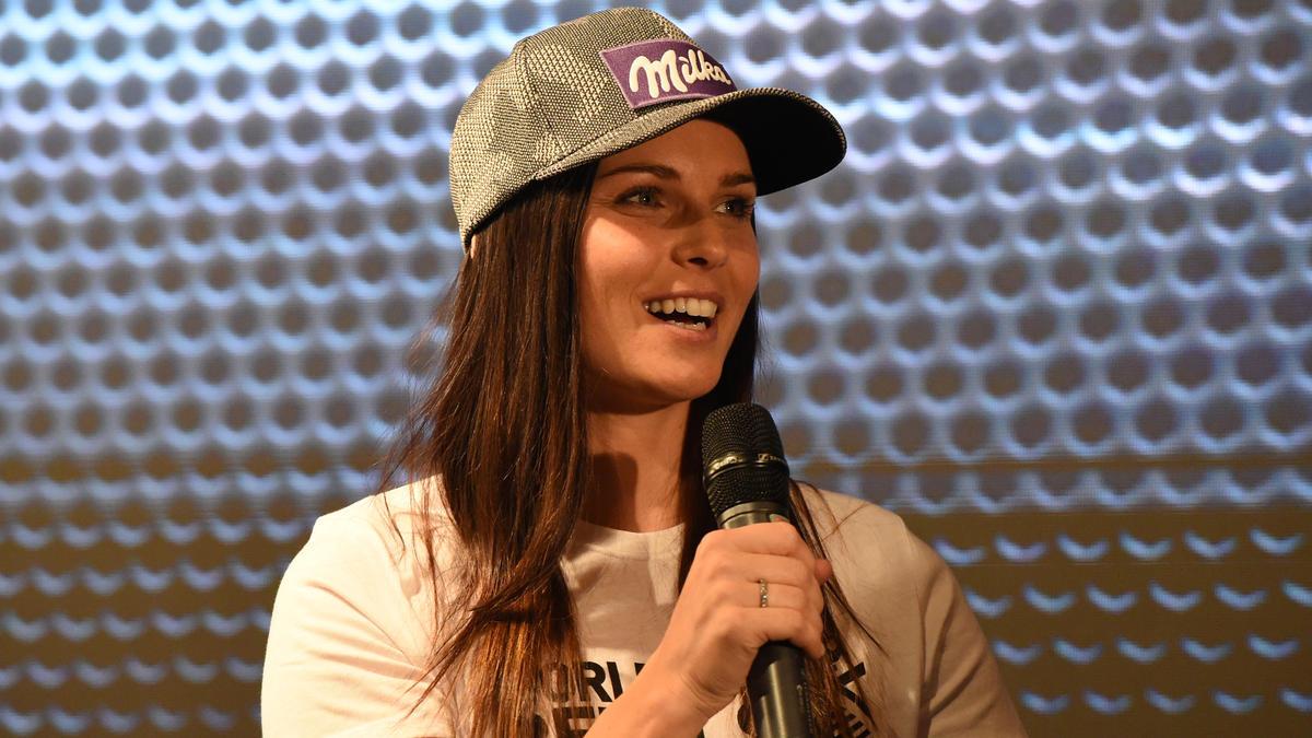 Anna Veith hat ihren Rücktritt erklärt