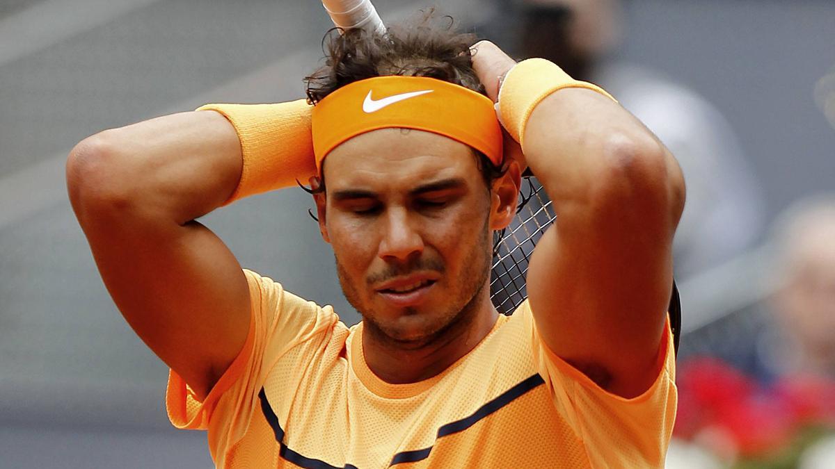 Rafael Nadal wird wohl nicht bei jedem Grand Slam starten