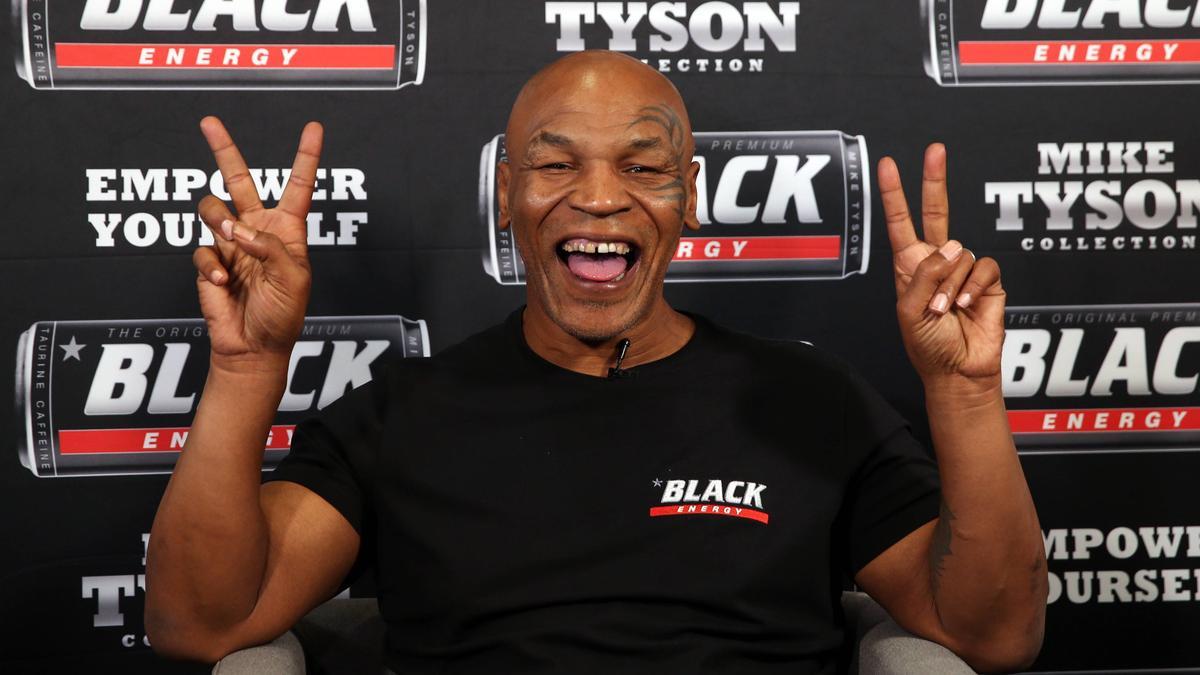 Mike Tyson kehrt in den Box-Ring zurück
