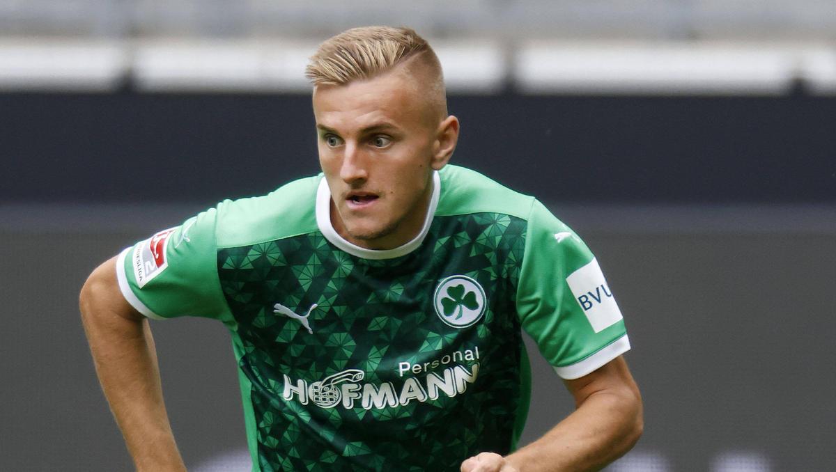 Alexander Lungwitz kehrt zum FC Bayern zurück