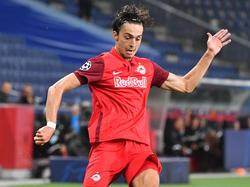 Vallci entwickelte sich zu einem flexiblen Spieler