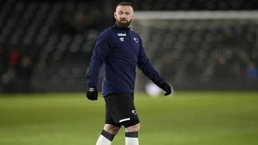 Wayne Rooneys Sohn tritt in die Fußstapfen seines Vaters