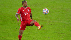 Douglas Costa wird den FC Bayern verlassen