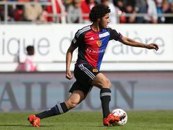 Mohamed Elneny wechselt vom FC Basel zu Arsenal