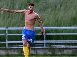 Miroslav Slavov wechselt vom Kremser SC zum Berliner AK