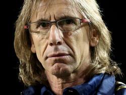 El Perú de Gareca no pudo pasar del empate contra Venezuela. (Foto: Getty)