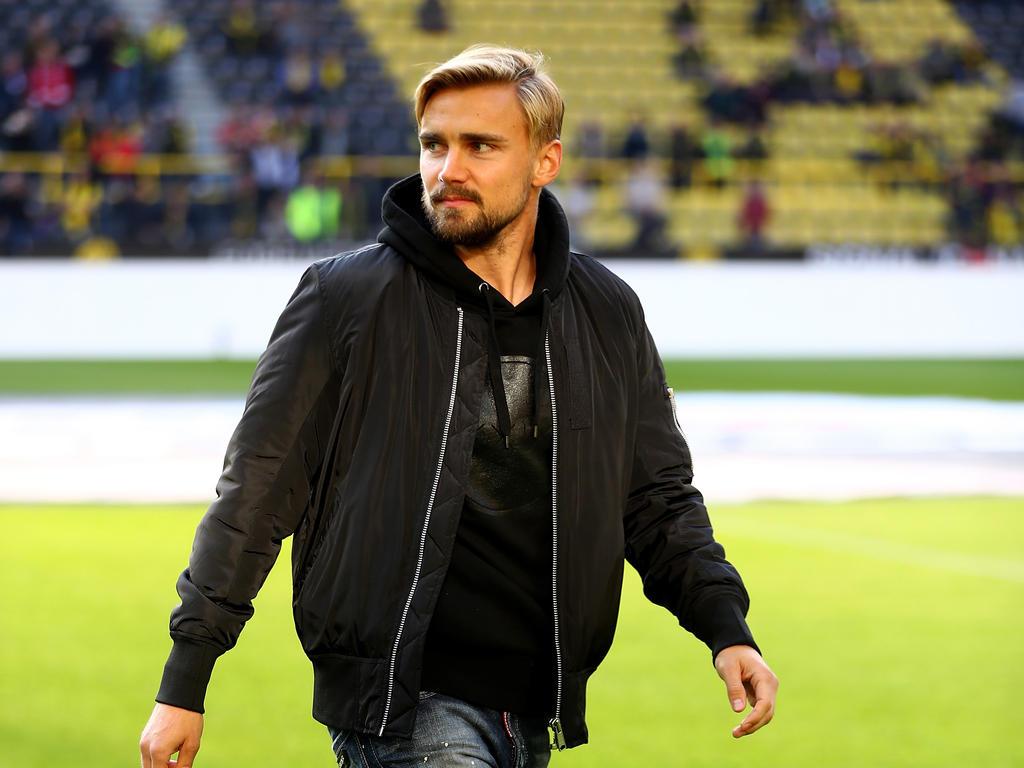 Ob Marcel Schmelzer gegen Bremen in den BVB-Kader zurückkehrt, wird kurzfristig entschieden
