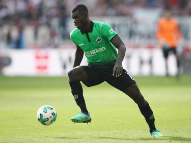Ihlas Bebou traf im Test gegen Kassel