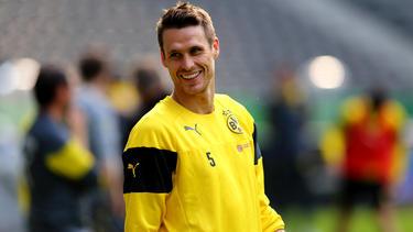 Sebastian Kehl glaubt an einen Erfolg in der ersten Pokalrunde