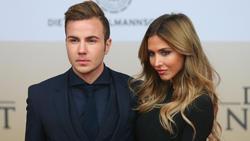 BVB-Star Mario Götze und seine Frau Ann-Kathrin sind online sehr aktiv