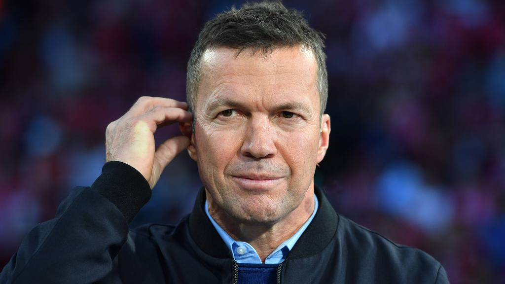 Lothar Matthäus äußerte sich zu den jüngsten Gerüchten um Timo Werner