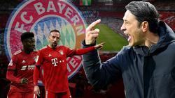 Wird der FC Bayern am Ende der Saison noch Deutscher Meister?