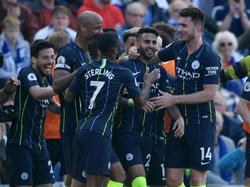 El City es el campeón de la Premier League 2018-2019. (Foto: Getty)