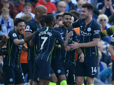El City es el campeón de la Premier League 2018-2019. (Foto: Getty)