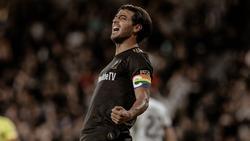 Vela es máximo anotador y máximo asistente de la MLS. (Foto: @LAFC)