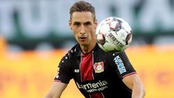 Dominik Kohr schließt sich Eintracht Frankfurt an