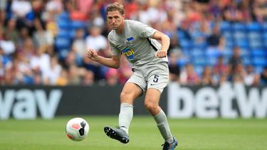 An Niklas Stark waren zuletzt der BVB, Gladbach und Ajax Amsterdam dran