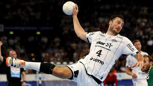 Der THW Kiel steht im Pokal-Viertelfinale