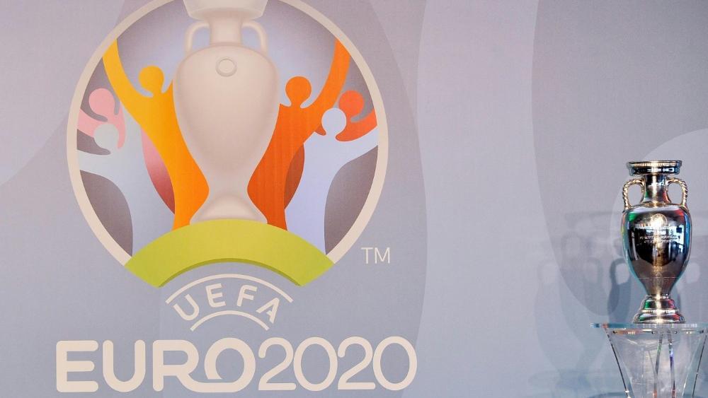 Die EM 2020 beginnt am 12. Juni
