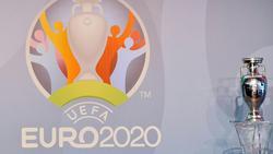 """UEFA: Keine """"Nach-Auslosung"""" zur EM-Endrunde nötig"""