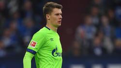 Verlässt Alexander Nübel den FC Schalke 04?