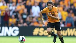 Kehrt Jesús Vallejo zur Eintracht zurück?