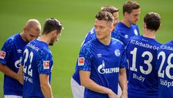 Verlässt Fabian Reese den FC Schalke 04 im Winter?