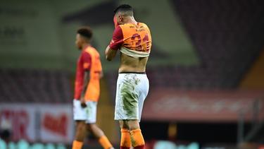 Galatasaray wurde die Einreise verweigert