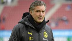 Michael Zorc hat Spekulationen über BVB-Transfers zurückgewiesen