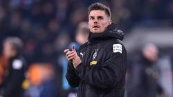 Jonas Hofmann verlor mit Gladbach unglücklich gegen seinen Ex-Klub BVB