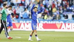 Shinji Kagawa kommt nach seinem endgültigen Abschied vom BVB auch in Spanien nicht zurecht