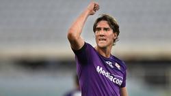 Dusan Vlahovic soll beim FC Schalke 04 auf dem Zettel stehen